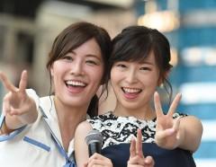SKE48・松井珠理奈 5年ぶりのTIF出演! 大矢真那 卒業コンサートのサプライズ発表も