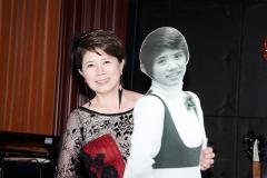 森昌子、デビュー45周年に感慨「一日一日大切に」