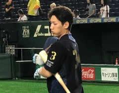オリックス吉田正尚が2年連続で選出! プロ野球オールスターホームラン競争選手発表