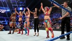 WWEカイリ・セインがスマックダウンへ昇格! アスカとジャパニーズタッグ結成!