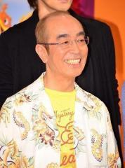 志村けん「お褒めの言葉嬉しいです」 NHK初コント番組が大絶賛の嵐