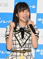 HKT48指原莉乃 卒業後の「ソフトバンクの選手と結婚」プランを明かす