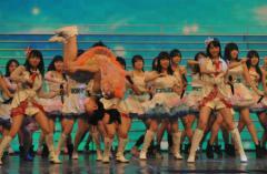 NMB48のダンス選抜にSKE48支配人が「やられたね」