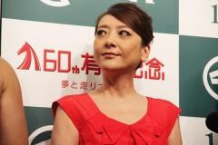 """理由は""""重い""""…西川史子、『サンジャポ』中に突然「別れ」を報告 精神状態に心配の声"""