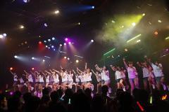 HKT48劇場1周年特別記念公演 兒玉遥「このステージに立てることが本当に嬉しい」