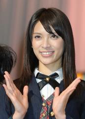 AKB48 秋元才加が握手会の対応について、一部ファンに苦言「アイドルだけど人間だから」