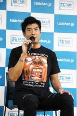"""高嶋政宏が弟・政伸との""""確執""""を認める「腹が立ってきた」"""