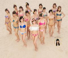 「KawaiianTV SUPER LIVE 2016」 NMB48出演メンバーが決定