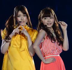 AKB48グループ大組閣で乃木坂46メンバーも反応「簡単に受け入れられそうにありません」
