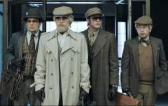 やくみつるの「シネマ小言主義」 実際の犯人たちが劇中に登場!「アメリカン・アニマルズ」