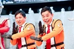 「失礼なことするな」爆笑問題太田、田中の『プリキュア』声優挑戦に苦言
