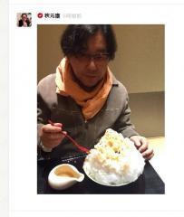 いったい何が!! AKB48グループ・秋元康プロデューサーの激ヤセ画像が話題