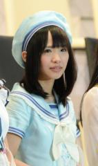 SKE48 終身名誉研究生・松村香織 ソロは名古屋ドームでお披露目
