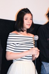 """""""E-girlsだったの!?"""" 『チア☆ダン』の都会女子役・石井杏奈、女優評価も急上昇中!"""