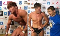 新日本プロレスが名古屋でビッグマッチ開催! メインは飯伏幸太の初防衛戦