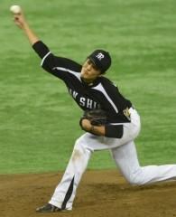 """阪神・藤浪、紅白戦後ブルペンでの異様な光景とは それでも示した""""確かな素質""""、道半ばの制球改善の行方は"""