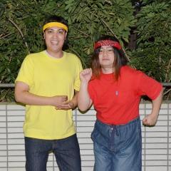 「オスカープロお笑いライブ」年間ランキング決定、1位の『珈琲ブレイクン』がチャンピオンシップを狙う!