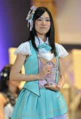 SKE48 矢神久美が卒業「一から出直したいという思いが強く…」