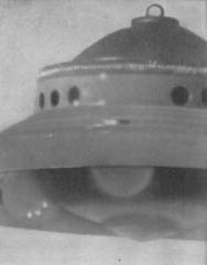 2014年は「アダムスキー型UFO」が多数目撃される年になる?