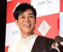 """名倉潤が『しゃべくり』復帰、タイミングが悪すぎた? ゲストの""""タメ口キャラ""""も影響か"""
