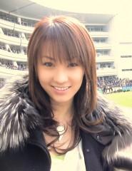 藤川京子の今日この頃「レースクイーンも何でも規制の時代なの?」東京新聞杯