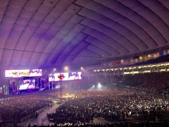 追悼・マサ斎藤さん、28年前の闘強導夢で成し遂げた日本人プロレスラー2人目の快挙