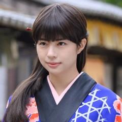 佐久間由衣は第二の石原さとみ? 色っぽい唇で着物も似合う、注目若手女優!