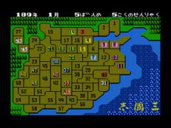 【コンピューターゲームの20世紀 63】戦乱の物語がゲーム上に再現される『三國志』
