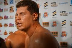 新日本プロレスが今年3度目のアメリカ大会開催!9.30LAでジュース対CodyのUS戦!