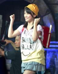 浅香航大 元AKB48川栄李奈についてコメント「女性としても素晴らしく、尊敬出来る方」