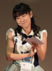 "AKB48グループの""最年長メンバー""ってどんな子"