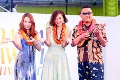 西山茉希、第2子誕生はハワイのパワースポットのおかげ