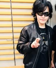 Toshl、滝沢秀明の引退に言葉寄せファン歓喜 X JAPANの大ファンでかねてから親交