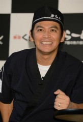 ますだおかだ・岡田の妻が別居報道で謝罪