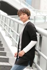 美女ざんまい「実話劇場」 水野裕子インタビュー