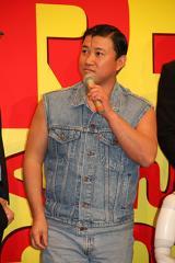 「R-1ぐらんぷり2015」出場のスギちゃん 「流行語興味ない」