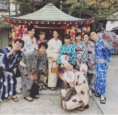"""稲垣吾郎の""""たたずまいが美しい"""" 中村江里子、『ななにー』の裏話披露で感謝の声集まる"""