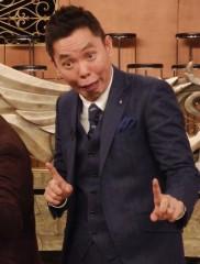 妻の度重なる尻ぬぐいのおかげでやりたい放題が止まらない爆問・太田
