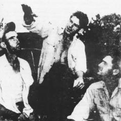 宇宙人と銃撃戦を繰り広げた男たち「ホプキンスビルの宇宙人襲撃事件」