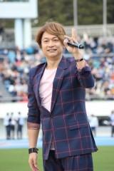 ジャニーズ事務所がほくそ笑む香取慎吾の日本テレビ『スッキリ』生出演
