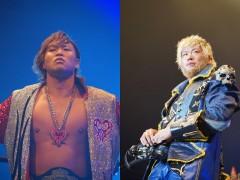全日本・宮原健斗、SANADAとの再会に「何が起こるかわからない」