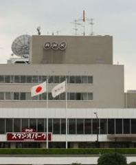 ゴールデンタイム平均視聴率 NHKが民放を抜いた