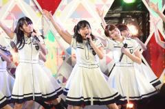 """欅坂46が結成一年目最後の日に念願の""""けやき坂""""ライブで感動"""
