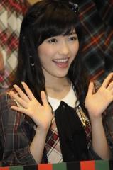 第8回AKB48選抜総選挙速報結果 まゆゆ、僅差で第1位