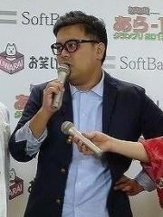 【有名人マジギレ事件簿】「M-1」終了後、とろサーモン久保田がミキに激怒!