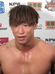新日本NJC1回戦終了!棚橋、飯伏、オカダらベスト16進出も内藤が脱落!