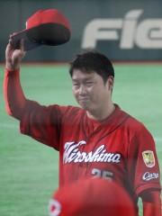 新井、杉内の引退で思い出される夏の記憶