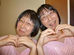 『THE W』優勝の阿佐ヶ谷姉妹、過去の共同生活が話題 同居芸人の明暗