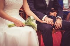 83歳の妻と44歳夫、夜の生活まで夫婦円満 高齢差恋愛はなぜか「ひとめぼれ」が多い?
