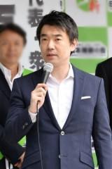 「ファンなんか考えなくていい」爆笑・太田がインフルエンザで欠席、代役の橋下徹氏の発言に賛否